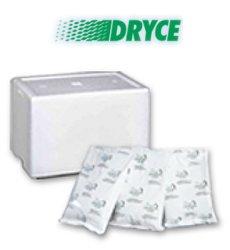 dryce spedizioni refrigerate alimenti