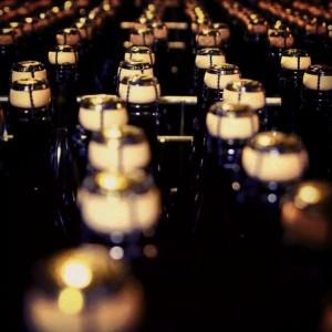 Bottiglie Lambrusco